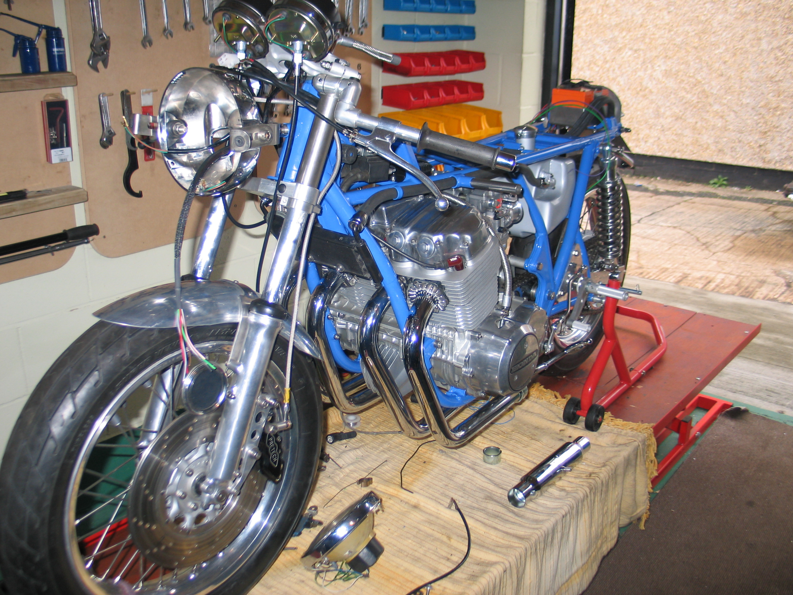 Magnificent Dohc Cb750 Limited Wiring Diagram Wiring Library Wiring Digital Resources Sapredefiancerspsorg