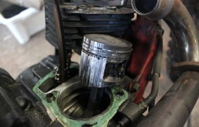 Honda Xl 125 problems