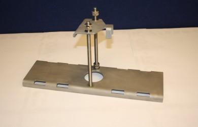 Ferralium machining