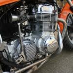 Stotfold Engineering Company Limited Rickman Honda CB750 part restoration - Stotfold Engineering ...