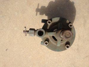 Unknown carburetor