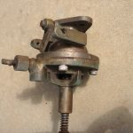 Unknown carburetor